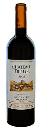 Chateau Trillol Corbieres Rouge